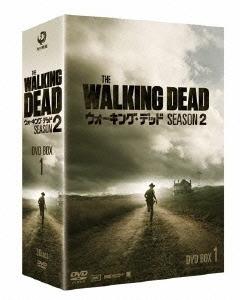 ウォーキング・デッド2 DVD BOX-1 DVD