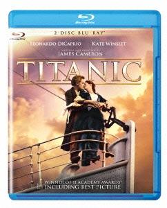 タイタニック Blu-ray Disc