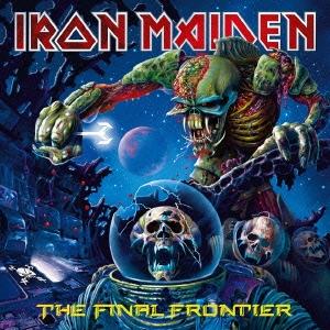 Iron Maiden/ファイナル・フロンティア[WPCR-80032]