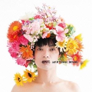 Let it Flower,Whee!! CD
