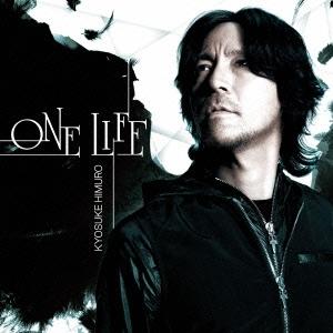 氷室京介/ONE LIFE [WPCL-11958]