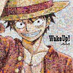 AAA/Wake up! [CD+DVD] [AVCD-83033B]