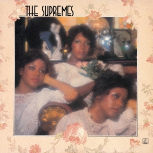The Supremes/シュプリームス [UICY-15322]