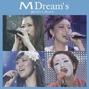M Dream's/MUSEE &PEACE[DQC-1370]