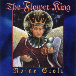 ザ・フラワー・キング SHM-CD