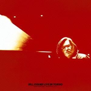 Bill Evans (Piano)/ライヴ・イン・トーキョー<期間生産限定スペシャルプライス盤>[SICJ-66]