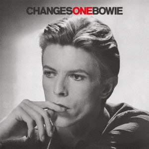 David Bowie/魅せられし変容 ベスト・オブ・デヴィッド・ボウイ 40thアニヴァーサリー・エディション[WPCR-17228]