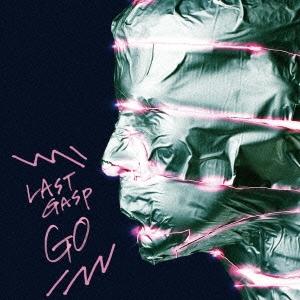 LASTGASP/GO e.p. [CD+DVD]<初回限定盤>[YMPCD-24]