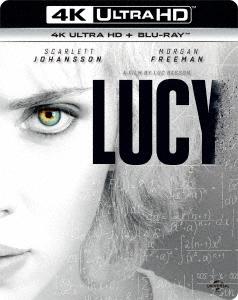 LUCY/ルーシー [4K ULTRA HD + Blu-rayセット]