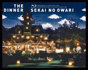 THE DINNER [Blu-ray Disc+スペシャルフォトブック] Blu-ray Disc