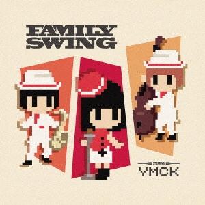 YMCK/FAMILY SWING [CD+ボードゲーム] [NOT-0014]