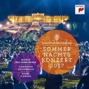 ウィーン・フィル・サマーナイト・コンサート2017 Blu-spec CD2