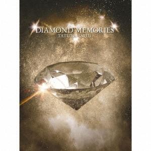 DIAMOND MEMORIES [CD+DVD]<初回生産限定盤>