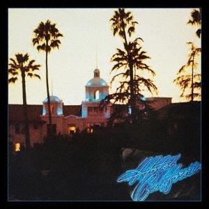 ホテル・カリフォルニア リマスター<通常盤> CD