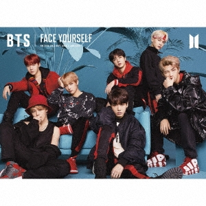 FACE YOURSELF (A) [CD+Blu-ray Disc+ブックレット]<初回限定盤> CD