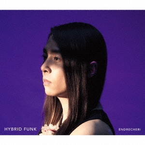 HYBRID FUNK (A) [CD+DVD+ブックレット]<初回生産限定盤>