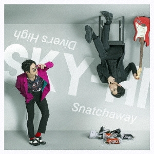 Snatchaway/Diver's High