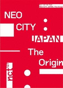 NCT 127 1st Tour NEO CITY : JAPAN - The Origin<初回生産限定盤> DVD