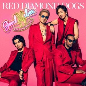RED DIAMOND DOGS/GOOD VIBES[RZCD-86915]
