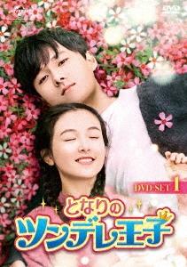となりのツンデレ王子 DVD-SET1 DVD