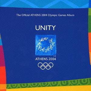 'ユニティー'アテネ・オリンピック公式アルバム