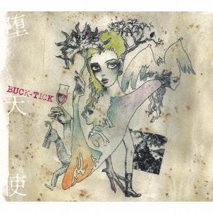 BUCK-TICK/堕天使 [SHM-CD+Blu-ray Disc]<完全生産限定盤A>[VIZL-1685]