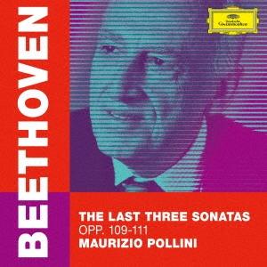 ベートーヴェン:ピアノ・ソナタ第30番~第32番 [UHQCD x MQA-CD]<生産限定盤> UHQCD