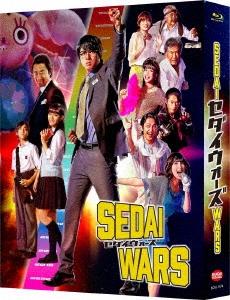 SEDAI WARS Blu-ray BOX<特装限定版>