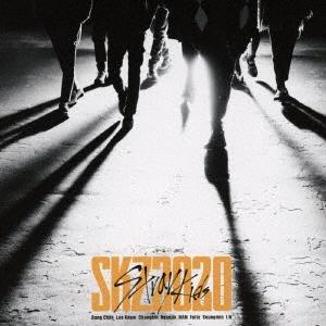 SKZ2020<期間生産限定盤/初回限定仕様> CD
