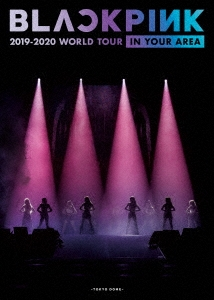 BLACKPINK 2019-2020 WORLD TOUR IN YOUR AREA -TOKYO DOME- [2Blu-ray Disc+スペシャルフォトブックレッ Blu-ray Disc