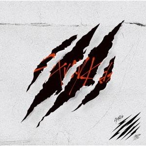 Scars/ソリクン -Japanese ver.-<通常盤/初回限定仕様>