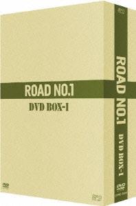 ソ・ジソブ/ロードナンバーワン DVD-BOXI [OPSD-B286]