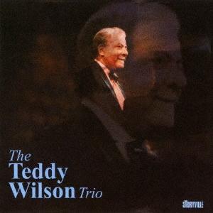 Teddy Wilson Trio/テディ・ウィルソン・トリオ<完全限定生産盤>[CDSOL-6982]