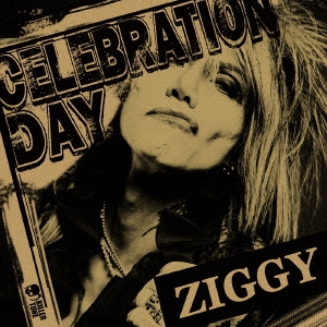 ZIGGY/CELEBRATION DAY[PECF-3177]