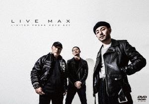 LIVE MAX<完全受注生産限定盤>