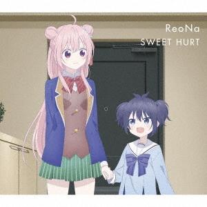 SWEET HURT [CD+DVD]<期間生産限定盤> 12cmCD Single