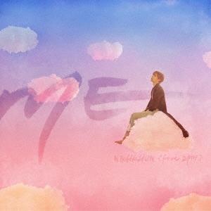 ME [CD+DVD]<初回生産限定盤A> CD