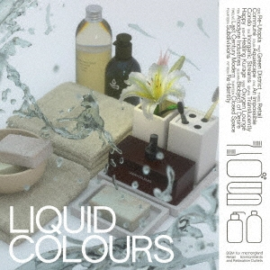CFCF/Liquid Colours[ARTPL-110]