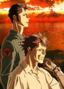 PSYCHO-PASS サイコパス Sinners of the System Case.2 First Guardian DVD