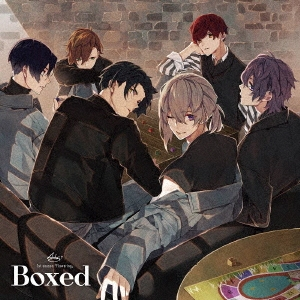 華Doll*1st season 〜Flowering〜2巻 「Boxed」 CD