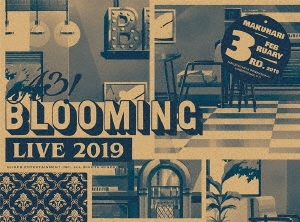 A3! BLOOMING LIVE 2019 IN MAKUHARI DVD