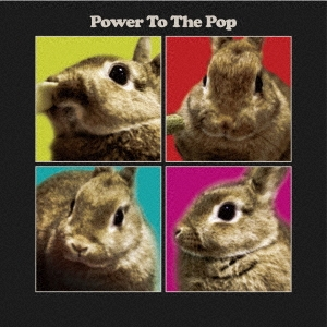 Power To The Pop Blu-spec CD2