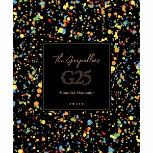 G25 -Beautiful Harmony- [5CD+Blu-ray Disc]<初回生産限定盤> CD