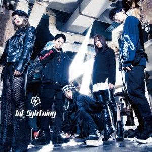 lightning [CD+DVD]<LIVE盤> CD