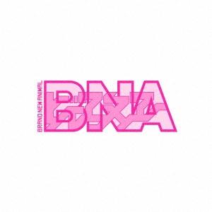 アニメ『BNA ビー・エヌ・エー』Complete album CD