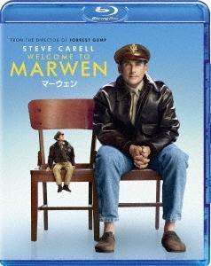 マーウェン Blu-ray Disc