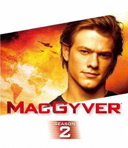 マクガイバー シーズン2<トク選BOX> DVD