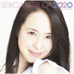 SEIKO MATSUDA 2020 [SHM-CD+DVD]<初回限定盤> SHM-CD