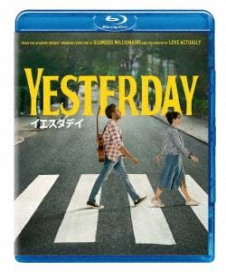 イエスタデイ Blu-ray Disc