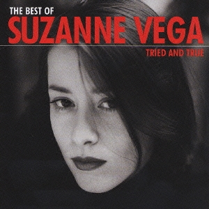 The Best Of Suzanne Vega